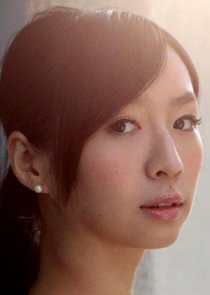 Sakai Wakana in Kisarazu Cat's Eye: World Series Japanese Movie (2006)