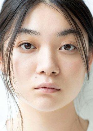 Miura Toko in It Stopped Raining Japanese Movie (2020)