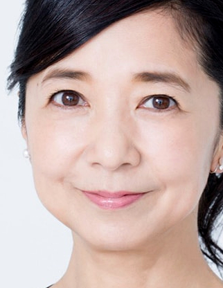 Miyazaki Yoshiko in Kodoku no Gurume - Inogashira Goro no Nagai Ichinichi Japanese Special (2017)