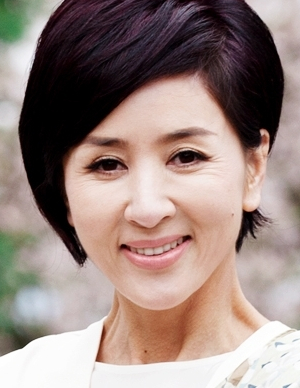 Lee Hye Sook in Age of Heroes Korean Drama (2004)