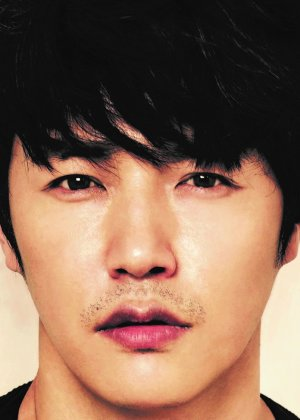 Yoon Sang Hyun in Exhibition of Fireworks Korean Drama (2006)