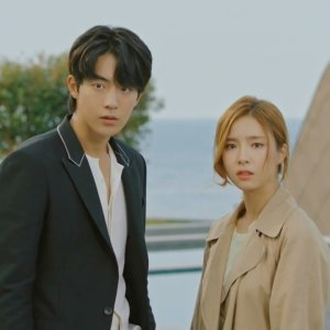 The Bride of Habaek Episode 3