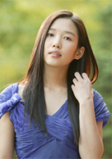 U;Nee in Seventeen Korean Movie (1998)