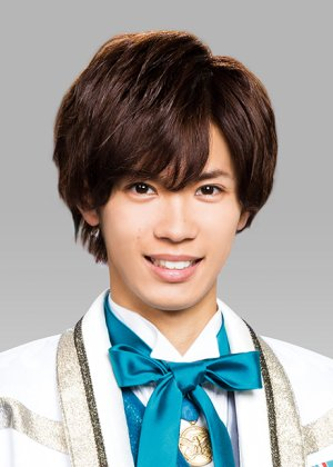 Jinguji Yuta in According To Our Butler Japanese Movie (2019)