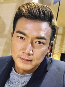 Patrick Lee in Say I Love You Taiwanese Drama (2014)