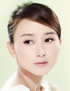 Sophia Hu in Time To Love Chinese Drama (2016)