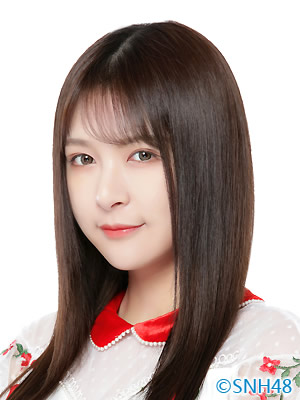 Zhang Yu Ge in Campus Beauty 2 Chinese Drama (2017)