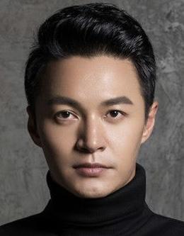 Calvin Zheng in Piaoyao Rensheng Bianji Chinese Drama (2012)