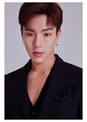 Shownu in Monsta X - Ray: Season 1 Korean TV Show (2017)