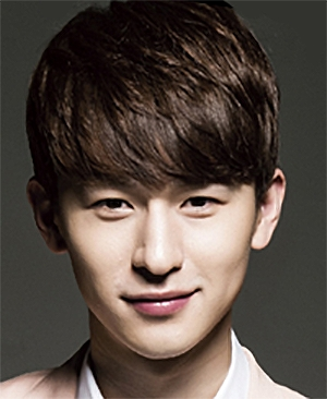 Kwon Young Min in Number Six Korean Drama (2018)