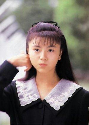Sakagami Kaori in Ultraman Cosmos Japanese Drama (2001)