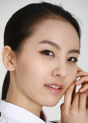Jang  Kyung Ah in Whispering Corridors 5: A Blood Pledge Korean Movie (2009)
