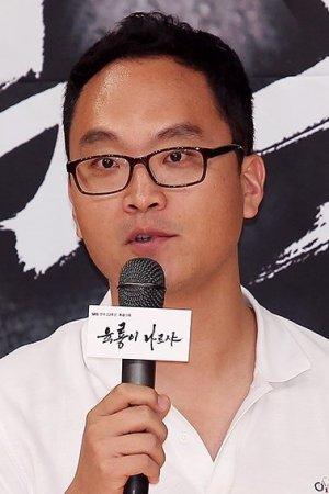 Kyung Soo Shin