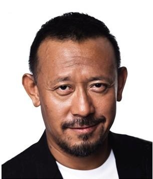 Jiang Wen in Letter From An Unknown Woman Chinese Movie (2004)