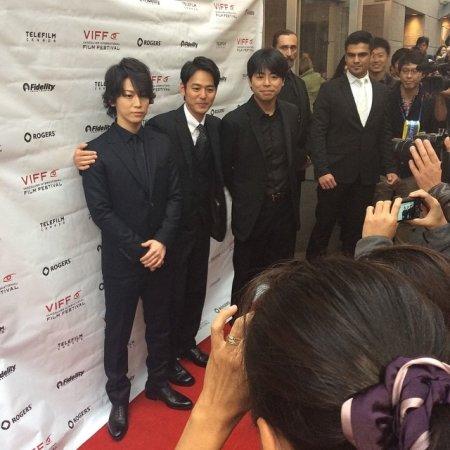 The Vancouver Asahi (2014) photo