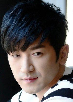 Lee Min Woo (이민우) - MyDramaList