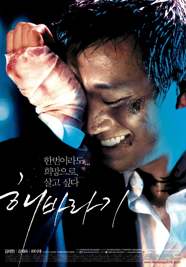 Sunflower (2006) - MyDramaList