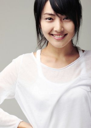 Hong In Young in Daring Women Korean Drama (2010)