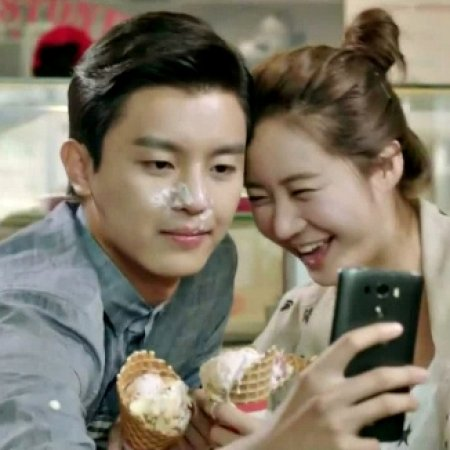 Marriage, Not Dating Episode 5