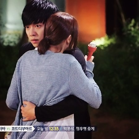 You're All Surrounded Episode 12