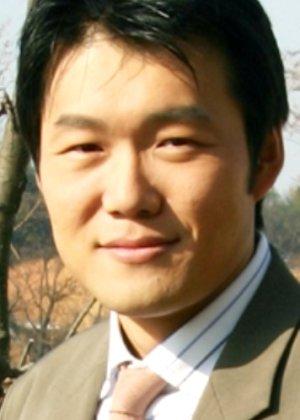 Gye Sung Yong in Ardor Korean Movie (2002)