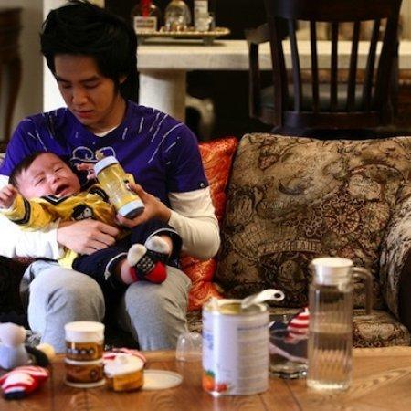 Baby & I (2008) photo