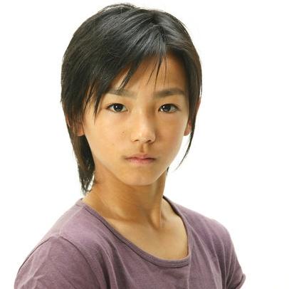 Hashimoto Komi in Ninpuu Sentai Hurricaneger: 10 YEARS AFTER Japanese Movie (2013)