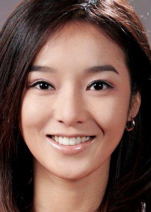 Kwak Jin Young in Typically Women Korean Drama (2010)