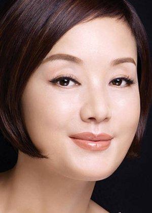 Jang Mi Hee  in And So Flows History Korean Drama (1989)