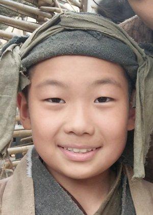Zhou Yujing Hao in The Legends of Monkey King Chinese Drama (2020)