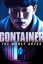 Container (2018) poster