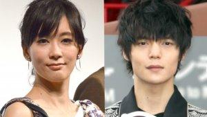 Masataka Kubota and Asami Mizukawa Got Married!