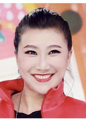 Vila Fan in Didi's Dreams Taiwanese Movie (2017)