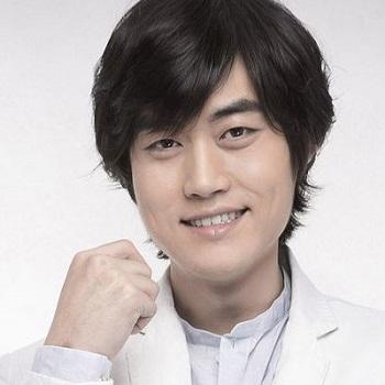 Zhang Ben Yu in Pegasus Chinese Movie (2019)