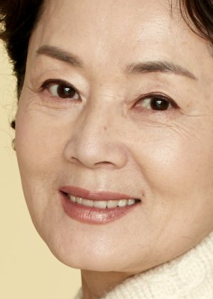 Kim Young Ae in My Love, Madame Butterfly Korean Drama (2012)