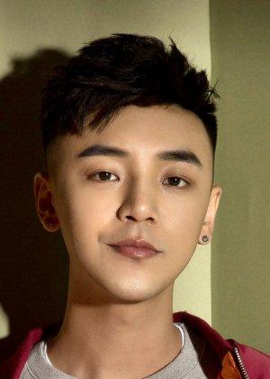 Noah Cao in Imagination Season Chinese Drama (2020)