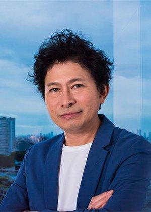 Suzui Takayuki in Loss:Time:Life Japanese Drama(2008)