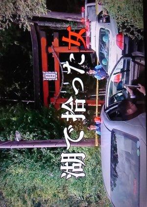 Detective Yoshinaga Seiichi 13: A Woman Found At A Lake (2016) poster