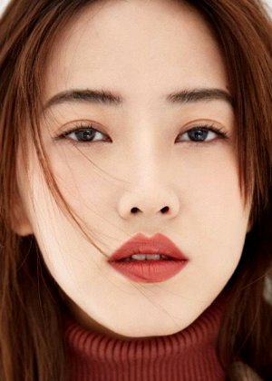 Liu Jia Tong in New Smiling Proud Wanderer Chinese Drama (2018)