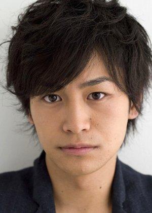 Ozawa Ryota in Akumu no Drive Japanese Drama (2012)