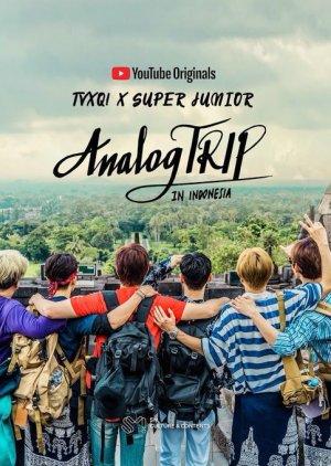 Analog Trip (2019) poster