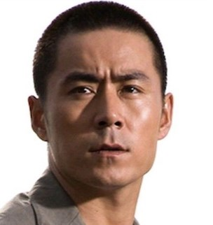 Jerry Chang in Wen Tian Lu Chinese Drama (2020)