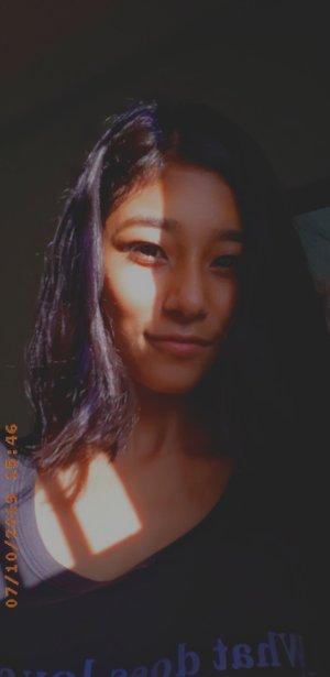 Nalisha Shrestha