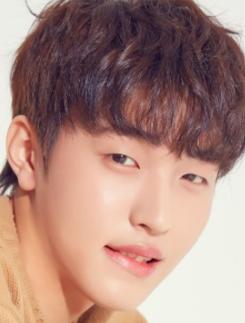 Jin Ho Eun in Secrets' Secrets Korean Drama (2020)