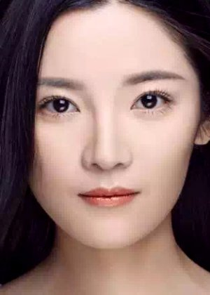 He Jia Ying in Girls Love: Part 2 Chinese Movie (2016)
