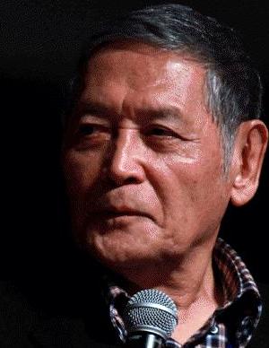 Shih Chun in Legend of the Mountain Taiwanese Movie (1979)
