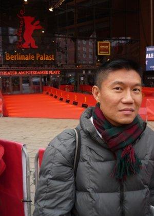 Simon Chung in End of Love Hong Kong Movie (2008)