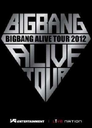 2012 Big Bang Alive Tour: Bigshow