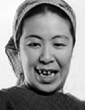 Kahara Natsuko in Lullaby of the Earth Japanese Movie (1976)
