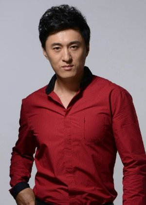 Li Ya Tian in The Story of Furong Chinese Drama (2015)